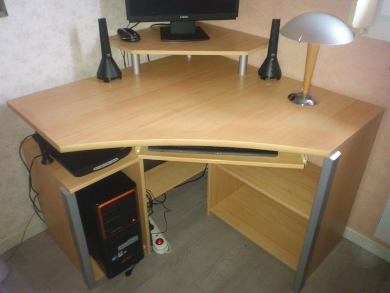 Bureau D Angle Informatique bureau d'angle informatique