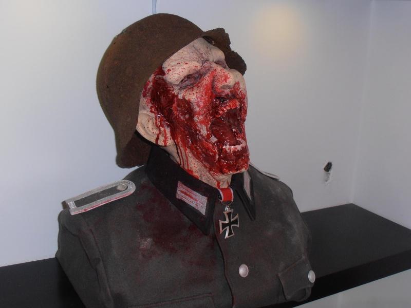 mon buste zombi nazi 1:1 P6270210