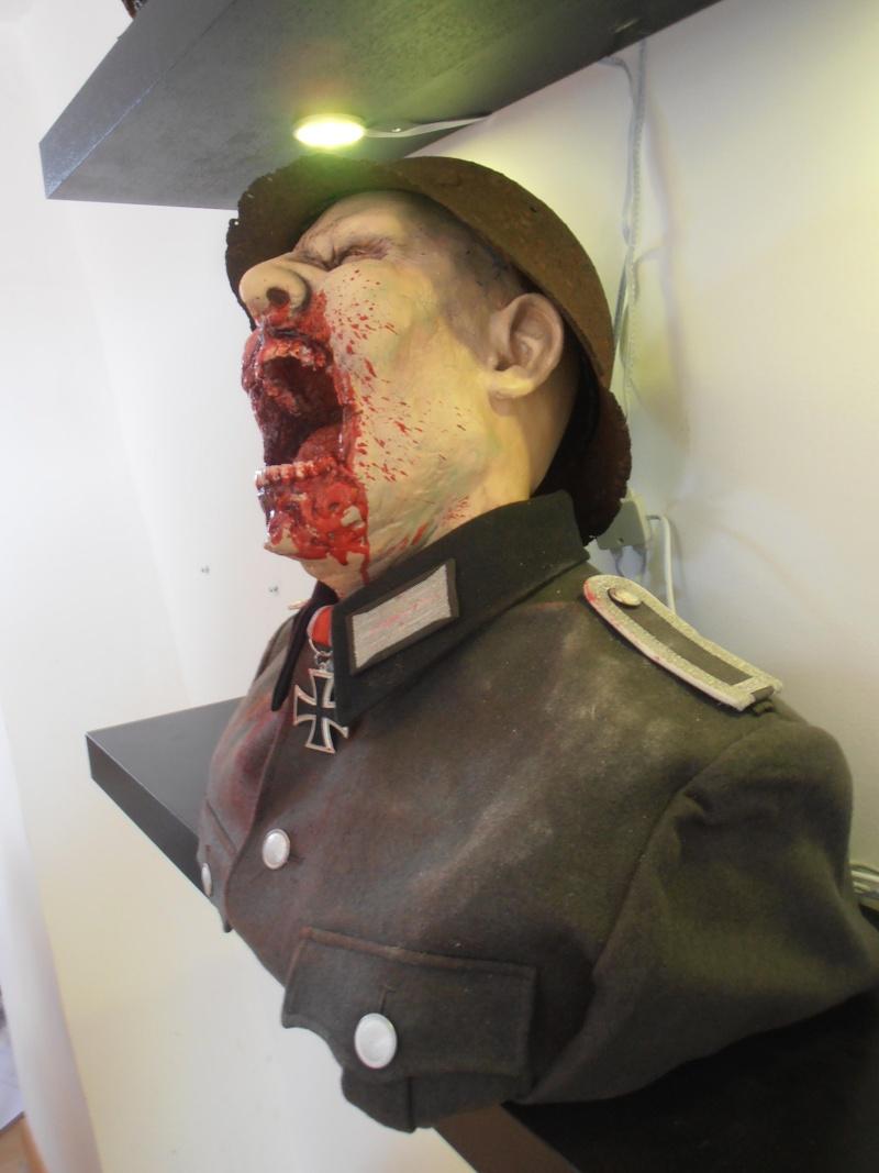mon buste zombi nazi 1:1 P6270213