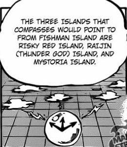 Les îles inconnues Mystor10