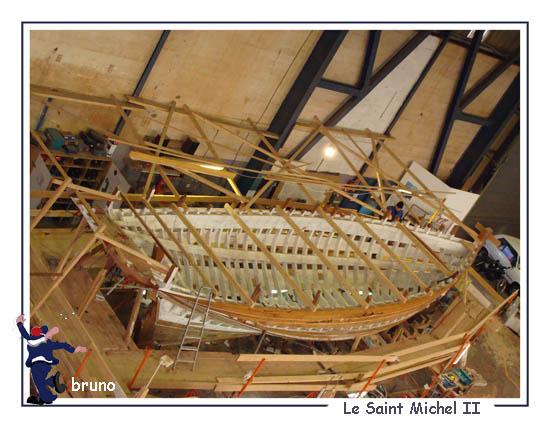 La Saint Michel II de Jules Verne - Page 2 Goutte26