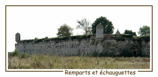 BROUAGE la forteresse oubliée Photo_15