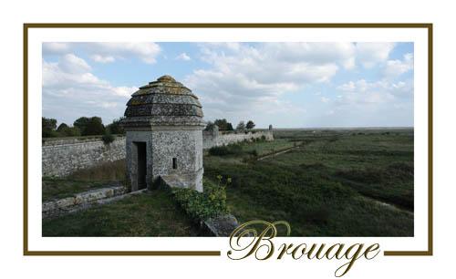 BROUAGE la forteresse oubliée Photo_21