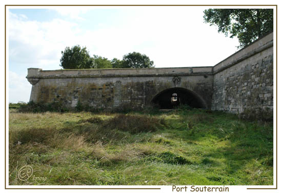 BROUAGE la forteresse oubliée Photo_22