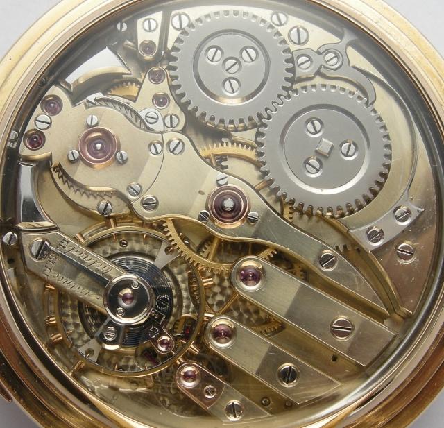 Les plus belles montres de gousset des membres du forum - Page 5 Dscn0010