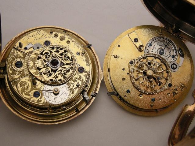Les plus belles montres de gousset des membres du forum - Page 5 Dscn1110