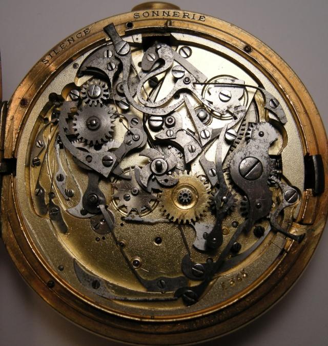 Les plus belles montres de gousset des membres du forum - Page 5 Dscn9711