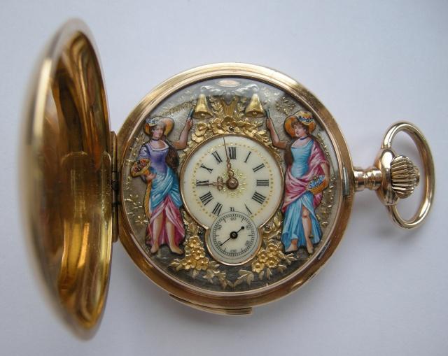 Les plus belles montres de gousset des membres du forum - Page 5 Dscn9910