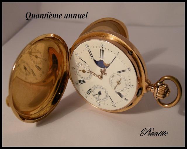 Les plus belles montres de gousset des membres du forum - Page 5 Dscn9911
