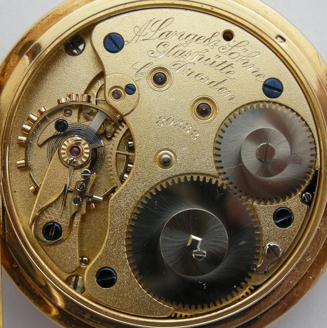 Les plus belles montres de gousset des membres du forum - Page 5 Dscn9912