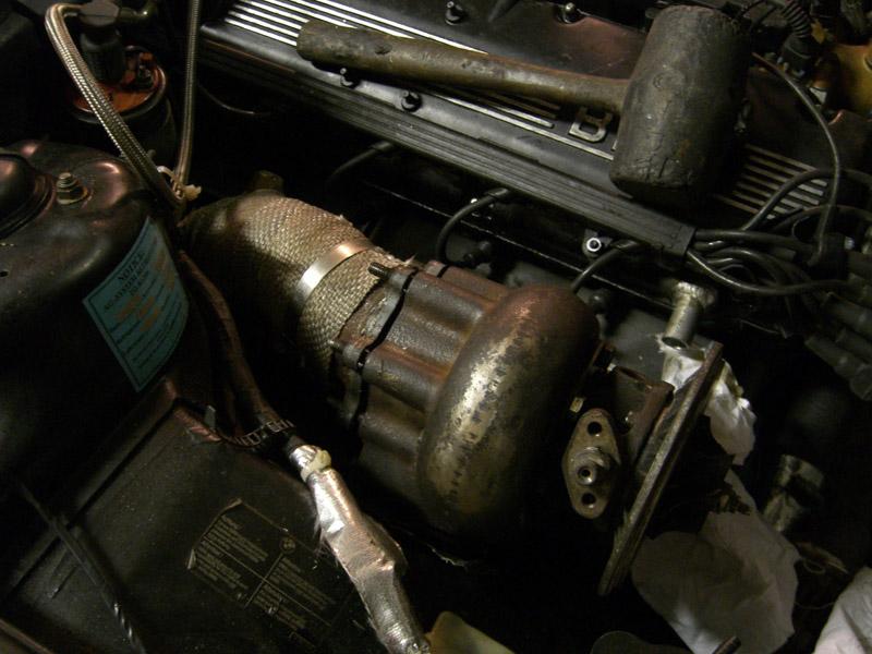 xcOOb - BMW 535 TurboTysk(ridå o skrot) - Sida 6 Cimg7115