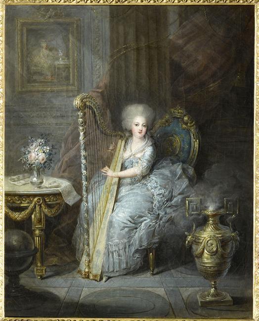 Le domaine de Madame Elisabeth - Page 6 Madame10