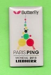 Mondial Tennis de Table PO Paris Bercy Chp_mo11