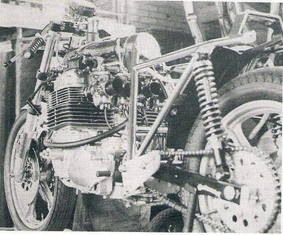 HONDA CB 750 SOHC POUTRE  1976_p10