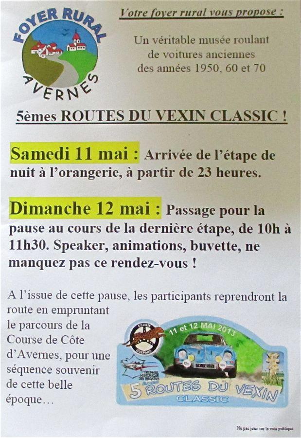 Rallye du Vexin Foyer10