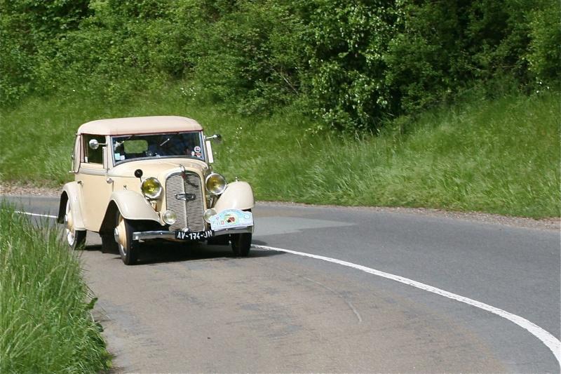 Rallye du Vexin Img_0112