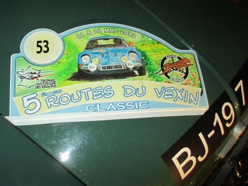 Rallye du Vexin Img_0910