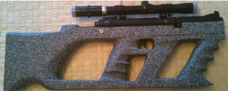 Une carbine ADP  - Page 2 Agoine10