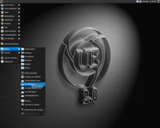 Installation de Ulimate 2.0 en images