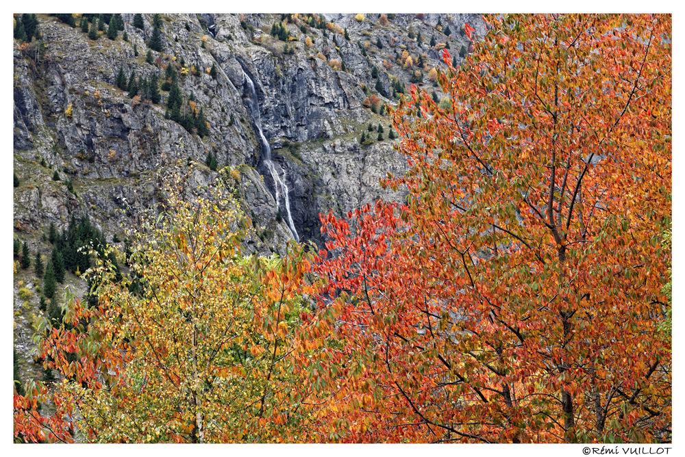 les Ecrins de toutes les couleurs (38) oct 2018 18-10-20