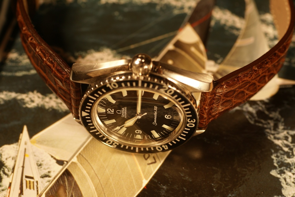 Daytona - Quelle est la montre qui a fait votre joie en 2008 ? - Page 3 Dsc06711