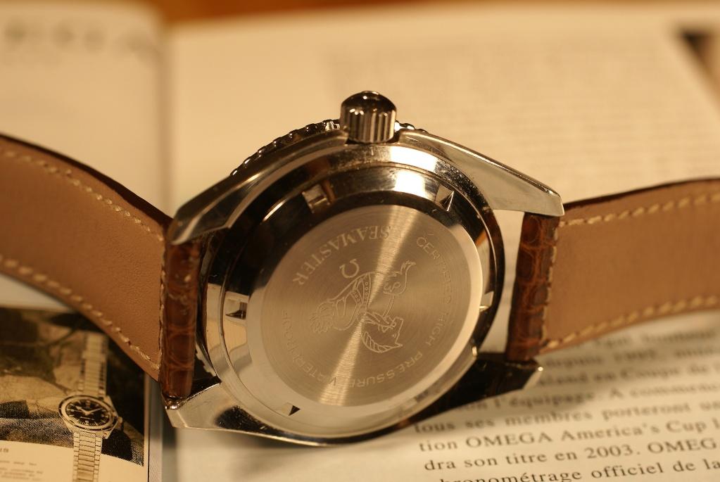 Daytona - Quelle est la montre qui a fait votre joie en 2008 ? - Page 3 Dsc06712