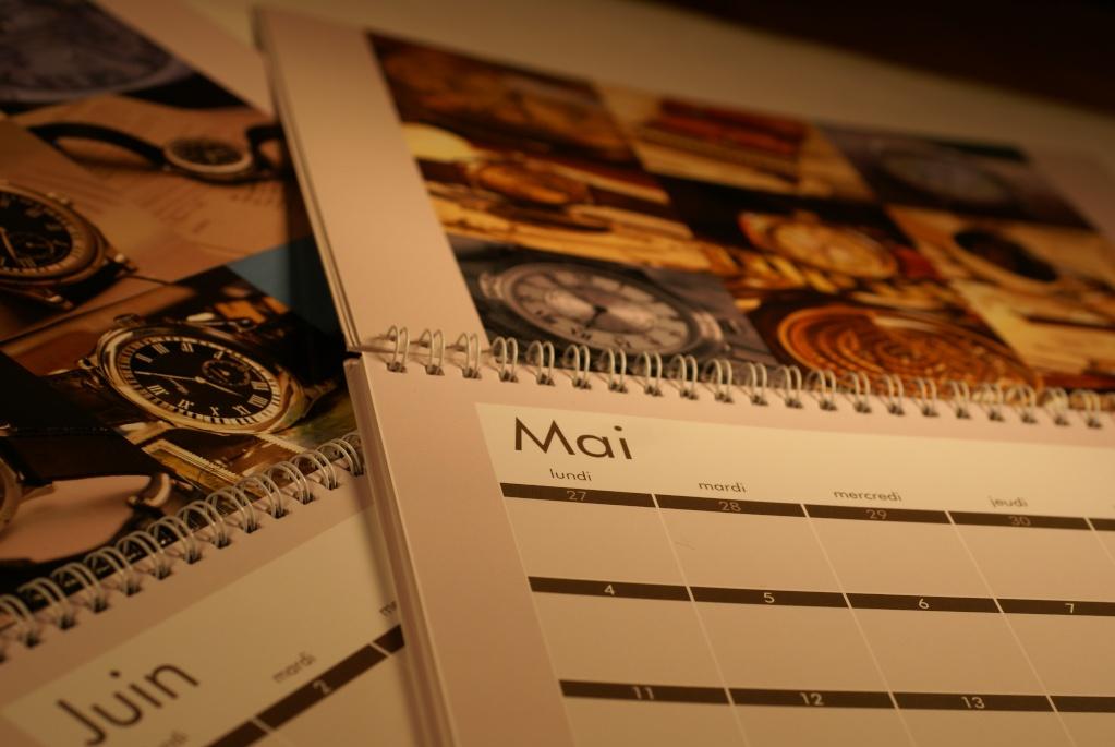 Mon calendrier 2009 est arrivé ! Dsc06937