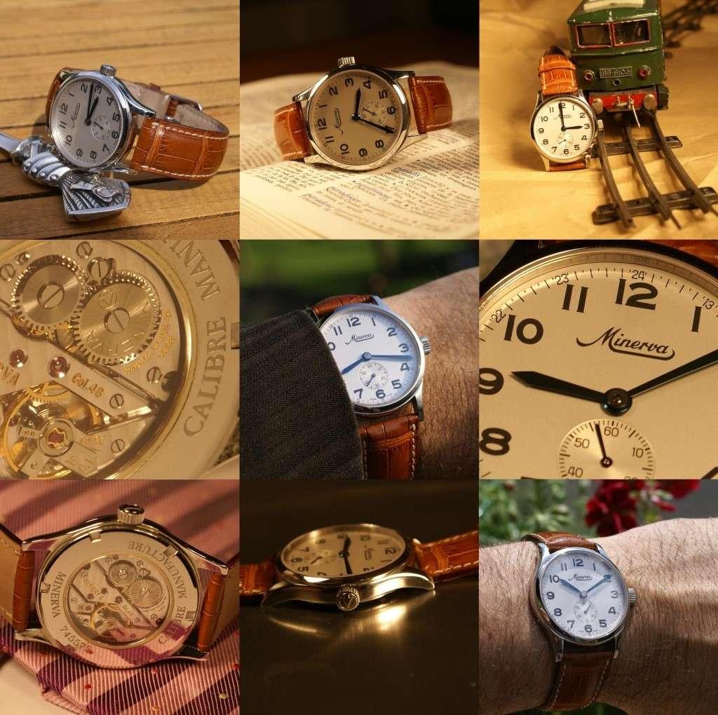 La montre du Vendredi 7 Novembre 2008 : Vignet24