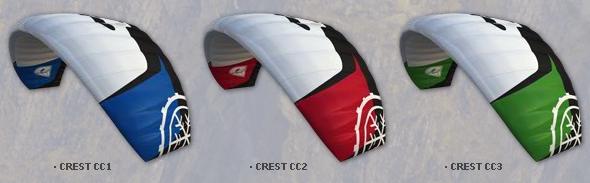 Test Airush - Crest Crest_10