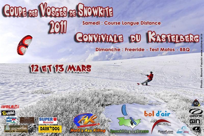 Coupe des Vosges de Snowkite Essais10