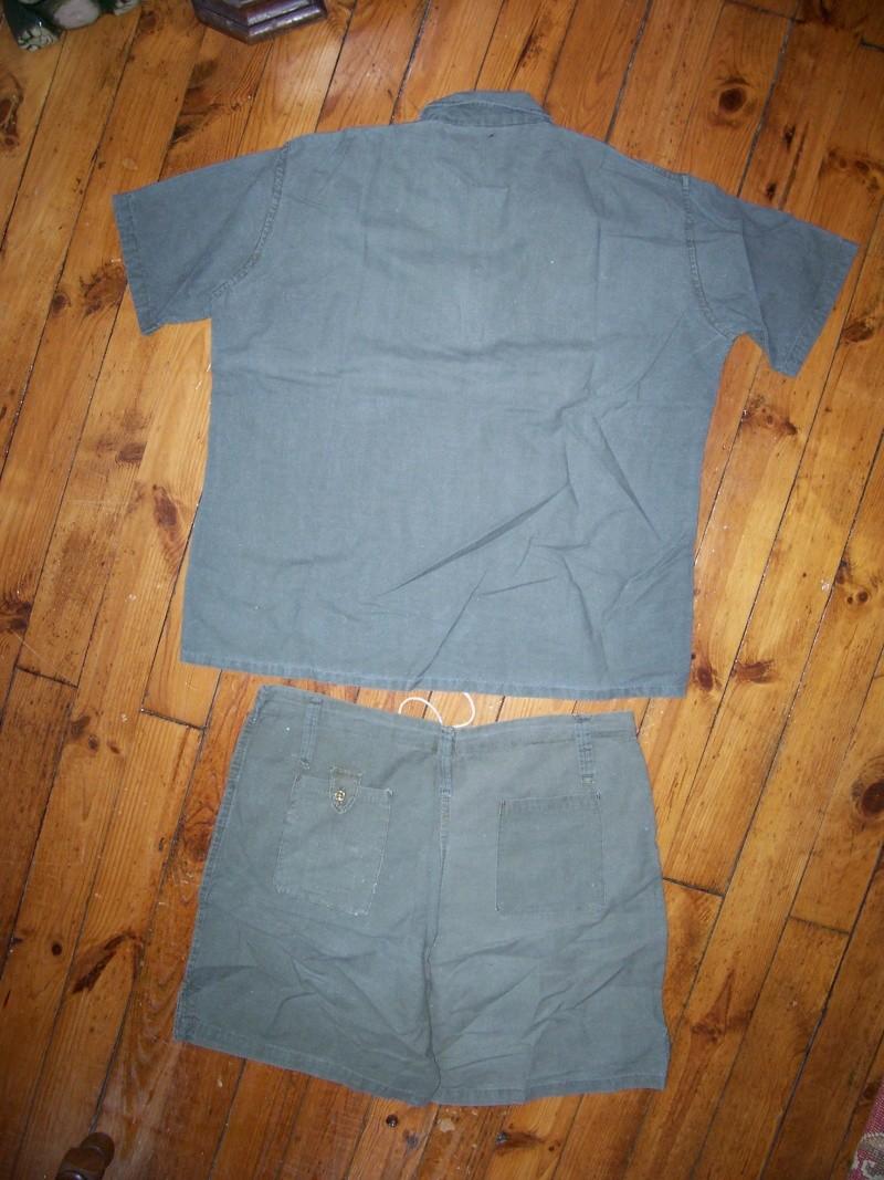 2 Chemises Mod 35 et 41 Tenue_13