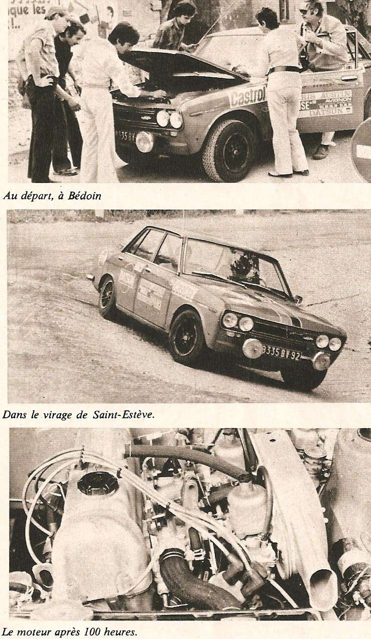 TOPIC OFFICIEL DATSUN 510... Voiture mythique! - Page 2 11_19_11