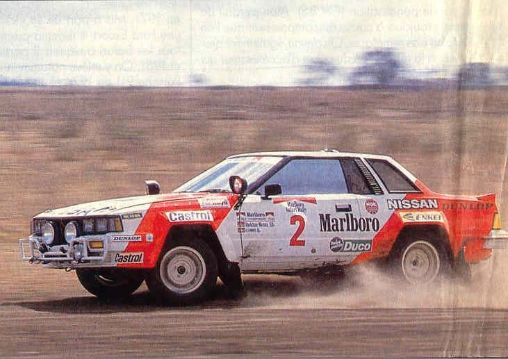 NISSAN 240RS... - Page 2 1984-n10