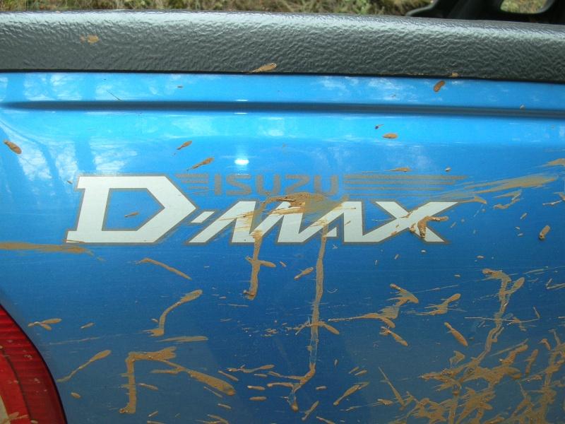 ISUZU D-MAX Mes_im65
