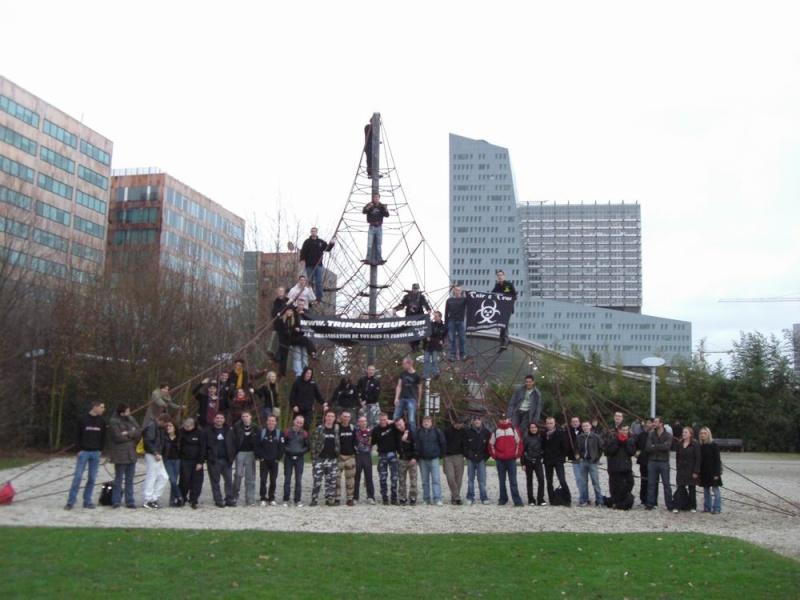 [ Thunderdome - Jaarbeurs - Utrecht - Samedi 20 Decembre 2008 ] Cimg5910