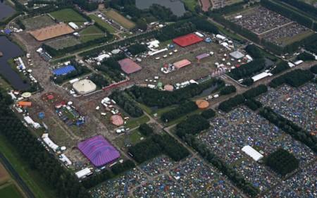 [ DEFQON.1 - 25 Juin 2011 - Evenemententerrein Walibi World - Biddinghuizen - NL ] Lowlan10