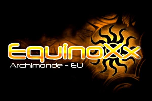 Guilde EquinoXx