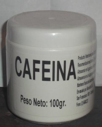 CAFEINA EN POLVO ----16.000.- Cafein10