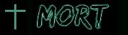 Logo des Grades Mort-310