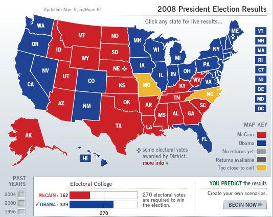 Politique spatiale selon l'administration Obama Usa_el10