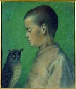 William Degouve de Nuncques [Peintre] Foto310