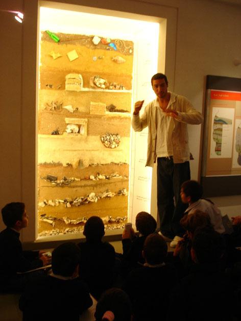 Musée de Préhistoire Libanaise 14010