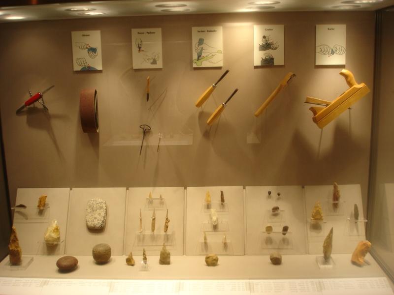 Musée de Préhistoire Libanaise 7510