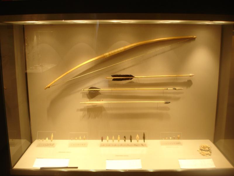 Musée de Préhistoire Libanaise 7910