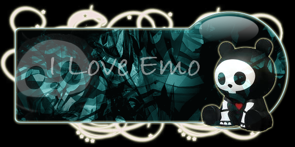 I Love Emo