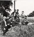 Les bretons dans la guerre