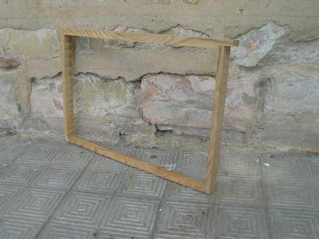 Construction de cadres de ruches  Img_1725