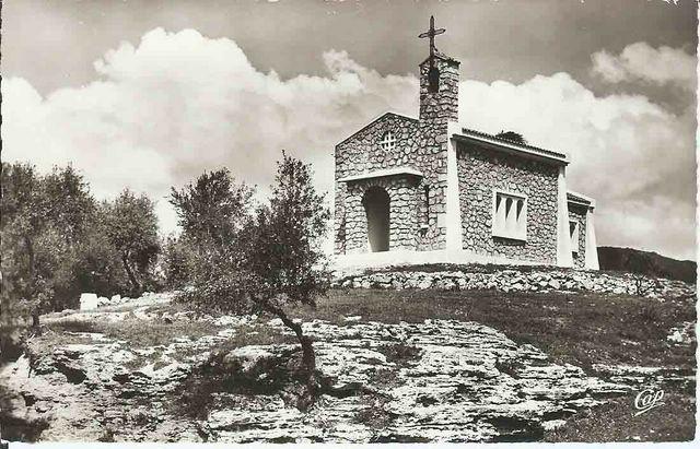 صورة لكنيسة حمام دباغ قديما Meskou10