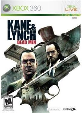 Kane & Lynch Kane_l10