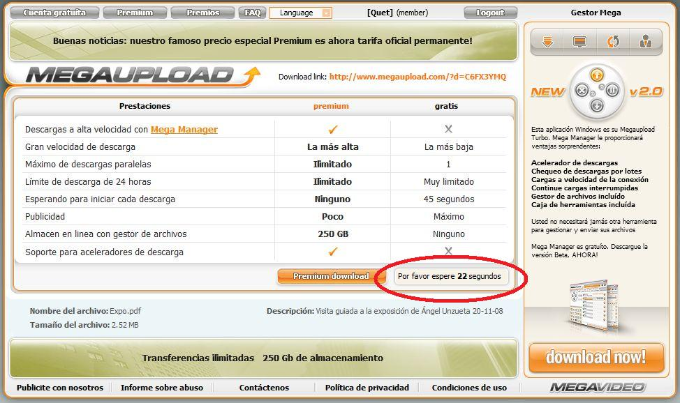 Como descargar archivos de Megaupload o similares Mega0310